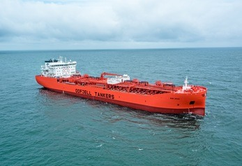 Odfjell Tankers