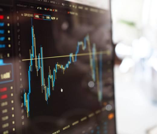 Stock market announcements
