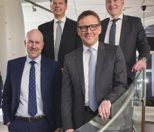 Executive Management, Odfjell SE