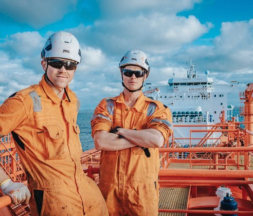 Odfjell seafarers