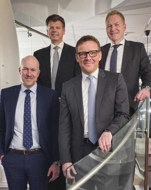 Executive Management, Odfjell SE