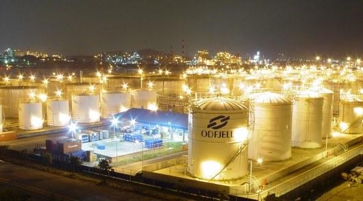 Odfjell Terminals Korea_cred Odfjell