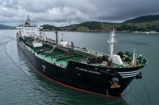 Flumar is a fully integrated shipping company in Brazil with functions for Chartering, Operations and Ship Management. Flumar transports bulk liquids and is owned by the Odfjell Group.